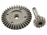 36T/14T H.D. Bevel Gear Set