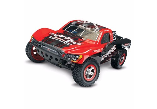 Slash 2WD RTR w/TQ 2.4 Radio (TRA580341)
