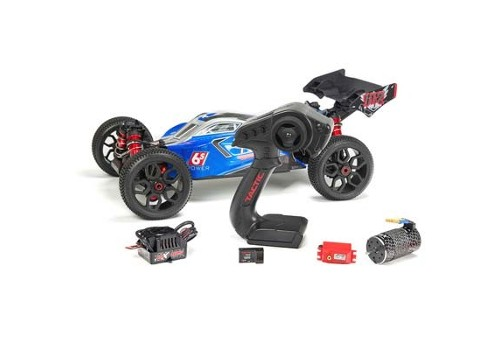 ARRMA 1/8 TYPHON 6S BLX Brushless Buggy 4WD RTR (ARAD80)