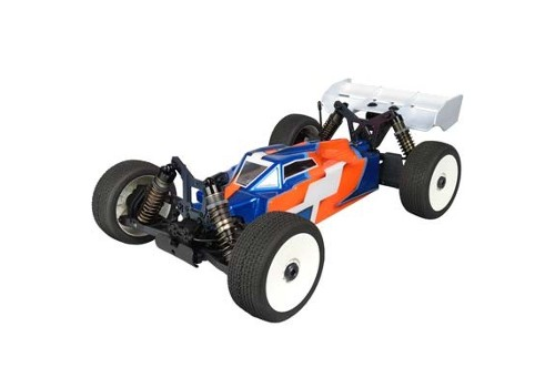 Tekno RC 1/8 EB48.4 Competition Buggy 4WD Kit (TKR8000)
